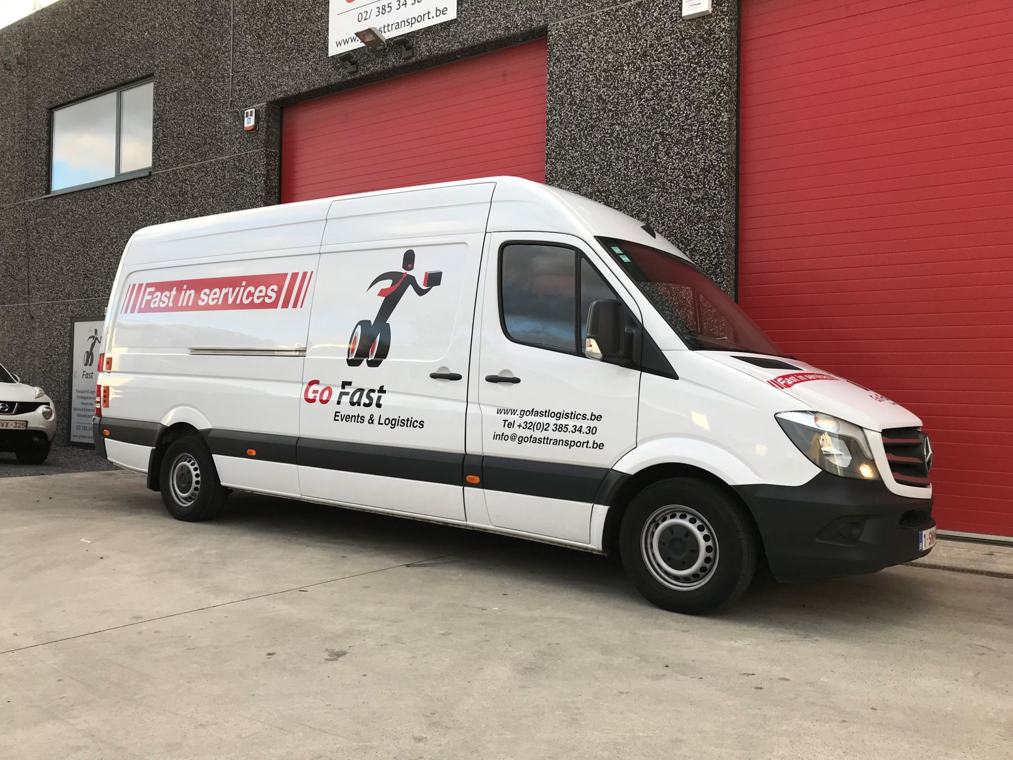 Mercedes Sprinter Type 2